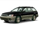 Subaru Outback (1999-2003)