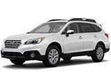 Subaru Outback (2014->)
