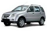 Suzuki Ignis (2003-2008)
