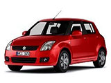 Suzuki Swift (2004-2010)