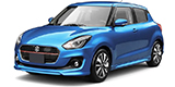 Suzuki Swift (2018->)