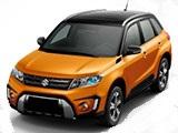Suzuki Vitara (2015->)