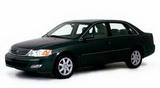Toyota Avalon (2000-2005)