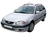 Toyota Avensis (1998-2003)