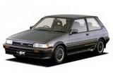 Toyota Corolla (1983-1987)
