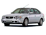 Corolla (1995-2001)