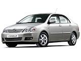 Toyota Corolla (2001-2006)