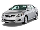 Toyota Corolla (2006-2013)