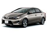 Toyota Corolla (2013->)