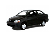 Toyota Echo (1999-2005)