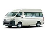 Toyota Hiace (2004->) (H200)