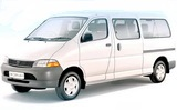 Toyota Hiace (XH10) (1995-2012)