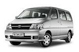 Toyota Hiace (XH10 Европа) (2006-2012)