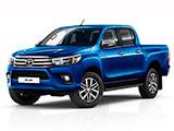 Toyota Hilux (2015->)
