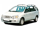 Toyota Verso (Avensis) (Ipsum-picnic) (1995-2001)
