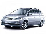 Toyota Verso (Avensis) (Ipsum-picnic) (2001-2009)