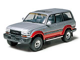 Toyota Land Cruiser 80 (1990-1998)