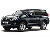 Toyota Land Cruiser Prado 150 (2009->)