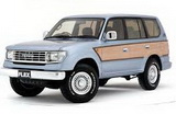 Toyota Land Cruiser Prado 70 (1984-1996)