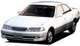 Toyota Mark (X100) (1996-2000)