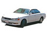 Toyota Mark (X90) (1992-1996)