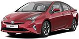 Toyota Prius (2015->)