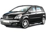 Toyota Verso (Corolla) (Spacio) (2004-2009)