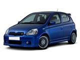 Toyota Yaris (1999-2006)