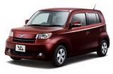 Toyota bB (2005-2016)