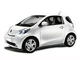 Toyota iQ (2008-2015)