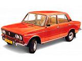 ВАЗ 2103 (1972-1984)