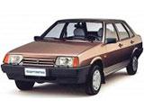 ВАЗ 21099 (1990-2011)