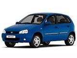 ВАЗ Калина 1 (1117/1118/1119) (2001-2012)