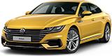Volkswagen Arteon (2017->)