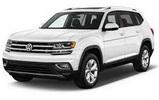 Volkswagen Atlas (Teramont) (2017->)