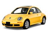 Volkswagen Beetle New (1998-2010)