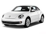 Volkswagen Beetle (2011->)