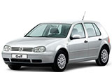 Volkswagen Golf 4 (1997-2003)
