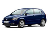 Volkswagen Golf (Plus) (2005-2009)