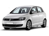 Volkswagen Golf (Plus) (2009-2014)