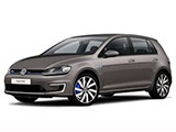 Volkswagen Golf 7 (2013->)