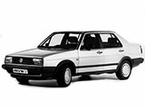 Volkswagen Jetta 2 (1983-1992)