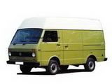 Volkswagen LT (28/35/46) (1975-1996)