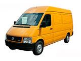 Volkswagen LT (28/35/46) (1996-2006)