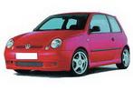 Volkswagen Lupo (1998-2005)