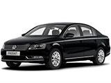 Volkswagen Passat B7 (2010-2015) Europe