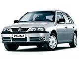 Volkswagen Pointer (2002->)