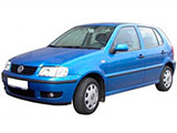 Volkswagen Polo 3 (1994-2001)