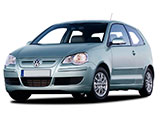 Polo 4 (2001-2009)