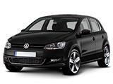Volkswagen Polo 5 (2009-2018) (хетчбек)